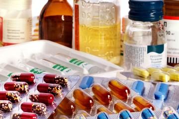 Pharma Cargo
